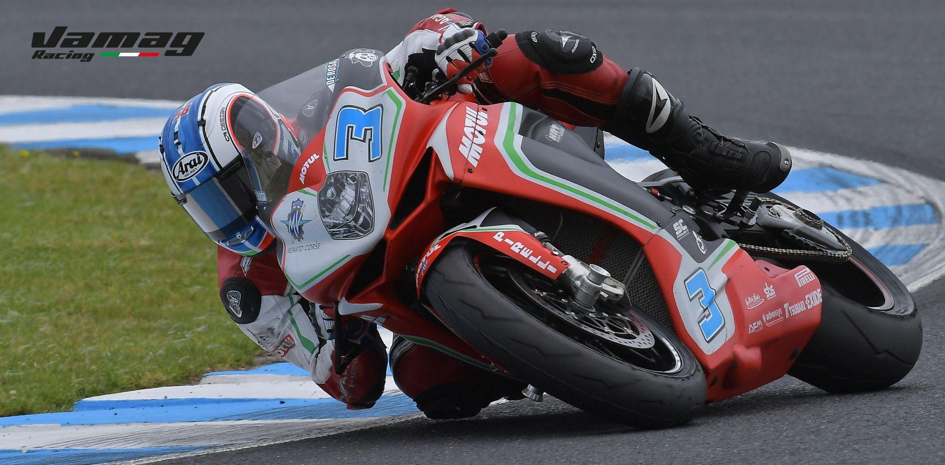 H20 Performance Racing EVO