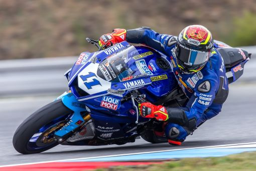 Sandro Cortese vince Supersport 2018