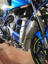 612   suzuki gsx r 1000   additional water radiator