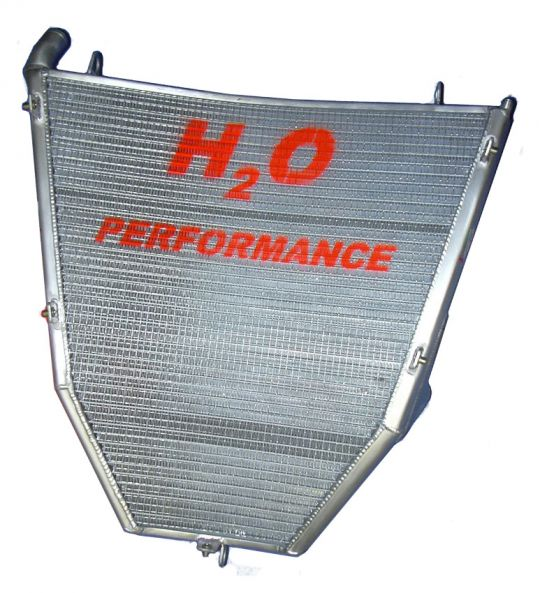 Honda CBR 1000 RR 04/05