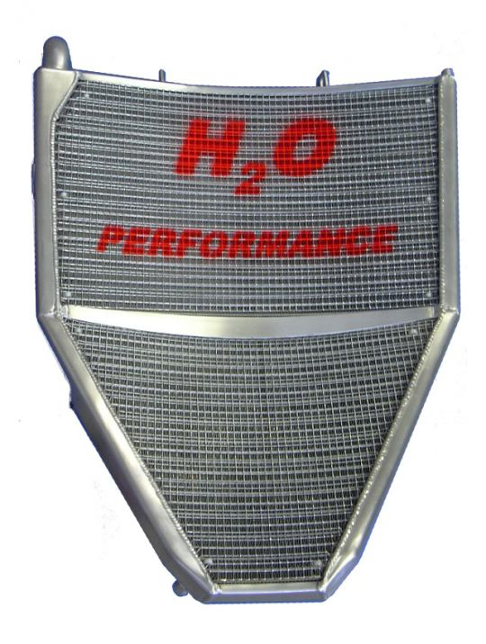 Honda CBR 600 RR 07/13