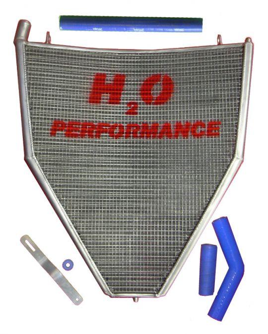 Honda CBR 1000 RR 06/07