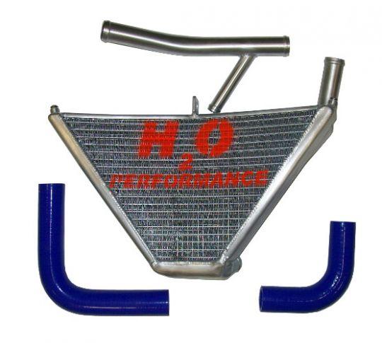 Honda CBR 600 RR 07/12
