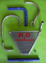 Kawasaki ZX 6 R 07/08