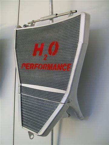 Radiatore Aprilia RSV4